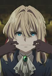 Violet evergarden you write letters that bring people together tv you write letters that bring people together poster stopboris Image collections