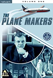 The Plane Makers Poster