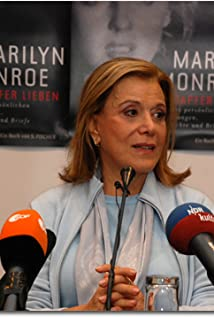 Anna Strasberg Picture