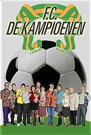 F.C. De Kampioenen Poster