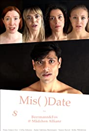 Mis(s)Date Poster