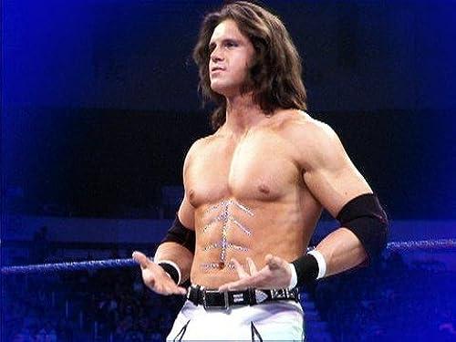 WWE: John Morrison Rock Star