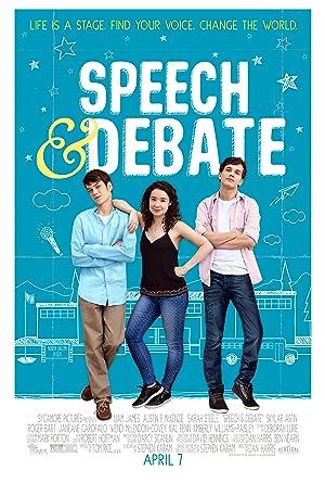 Speech & Debate 2017 11
