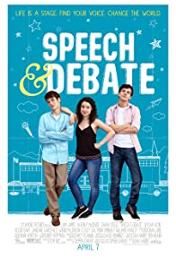 Primary photo for Speech & Debate