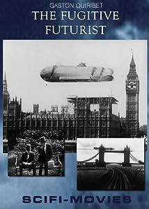 The Fugitive Futurist UK