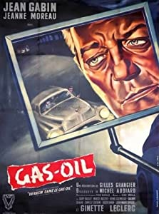 Gas-oil Gilles Grangier