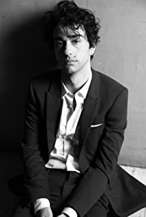 Alex Wolff Picture