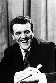 Eamonn Andrews in The Eamonn Andrews Show (1964)