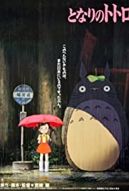 Play or Watch Movies for free My Neighbor Totoro (1988)