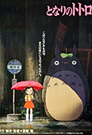 My Neighbor Totoro (1988) - IMDb
