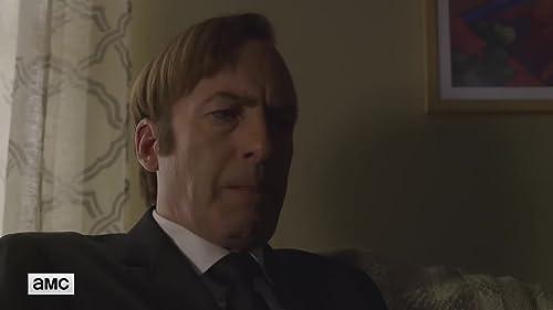 Better Call Saul: Smoke