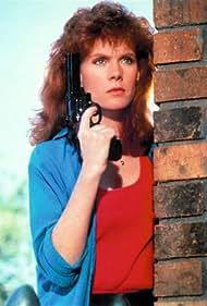 Jamie Rose in Lady Blue (1985)