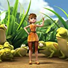 Angela Bartys in Pixie Hollow Games (2011)