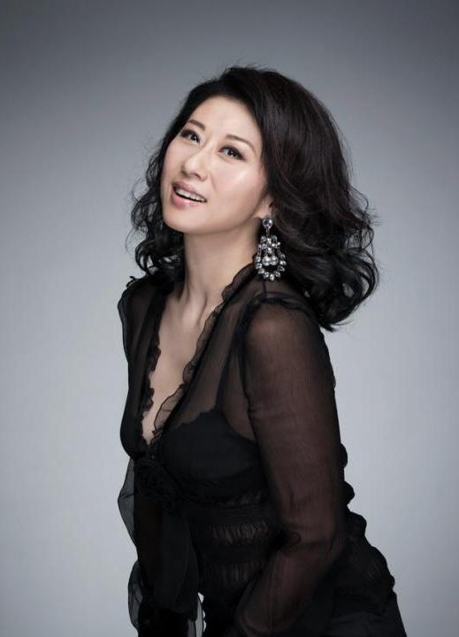 Sally Yeh - IMDb