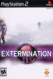 Extermination Poster