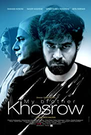 My Brother Khosrow Poster