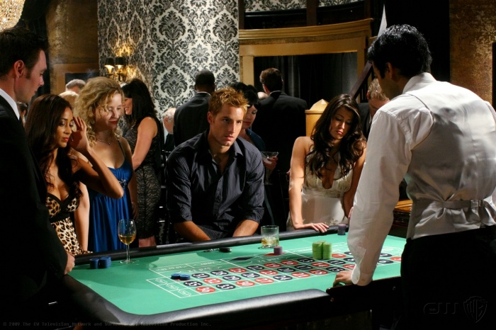 Smallville 9×05 – Ruleta