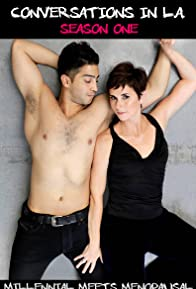 Primary photo for Conversations in L.A.