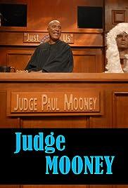 Judge Mooney Poster
