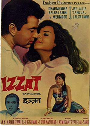 Izzat movie, song and  lyrics