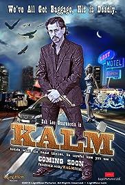 Kalm Poster