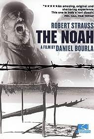 Robert Strauss in The Noah (1975)
