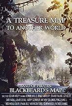 Band of Pirates: Blackbeard's Map