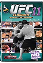 UFC 11: The Proving Ground