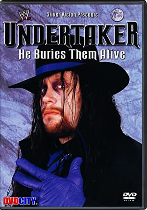 Kevin Dunn Undertaker - He Buries Them Alive Movie
