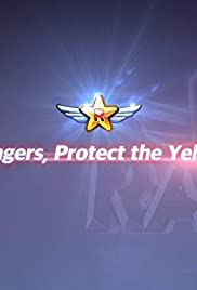 Rangers, Protect the Yellow Stone! Poster