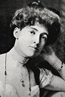 Edith Wharton Picture