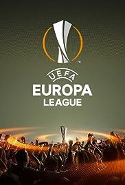 2011-2012 UEFA Europa League Poster