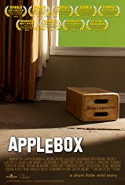 AppleBox Poster