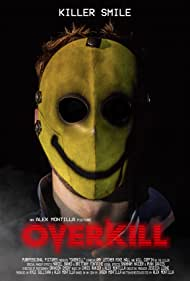 Will Coffin in OverKill (2019)