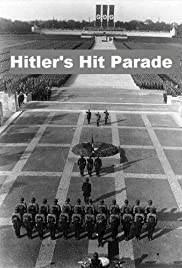Hitlers Hitparade Poster