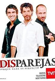 Disparejas Poster