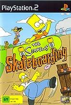 The Simpsons: Skateboarding