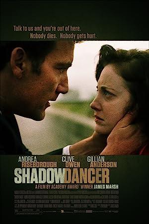Where to stream Shadow Dancer