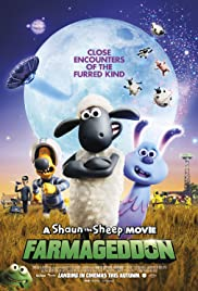 Watch Full HD Movie Shaun the Sheep Movie: Farmageddon (2019)