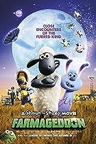 A Shaun the Sheep Movie: Farmageddon (2019) Poster