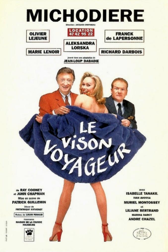 Le vison voyageur (1998)