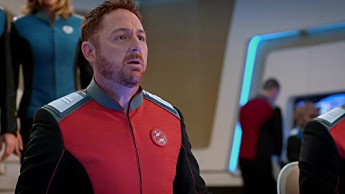 The Orville: The Best Of The Human