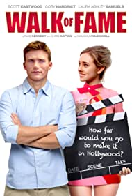 Scott Eastwood and Laura Ashley Samuels in Walk of Fame (2017)