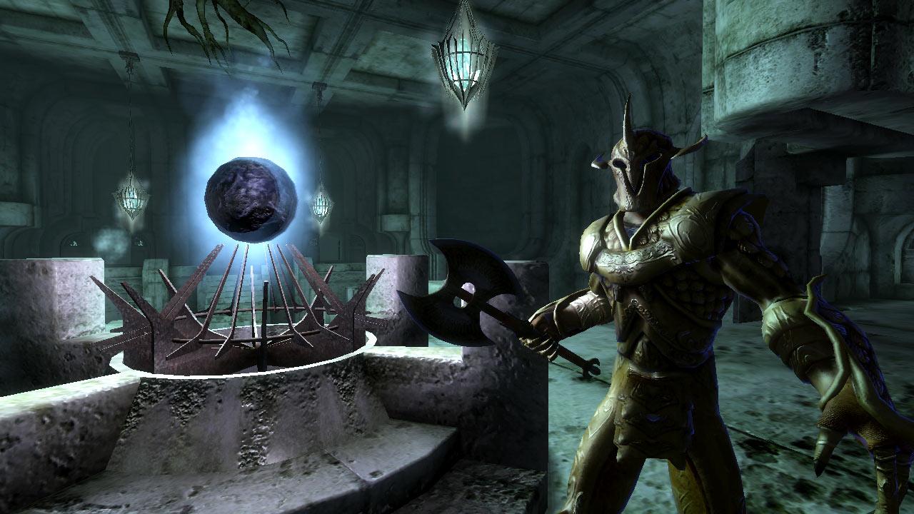 the elder scrolls iv oblivion 2006