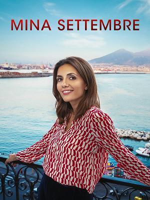 Serena Rossi in Mina Settembre (2021)