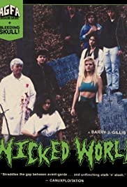 Wicked World (1991) 720p