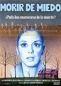 New movie bittorrent download Morir de miedo [Full]
