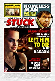 Stuck (2007) Poster - Movie Forum, Cast, Reviews