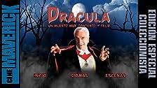 Drácula: Un muerto muy contento y feliz