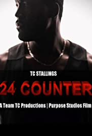 24 Counter: The Story Behind the Run Poster